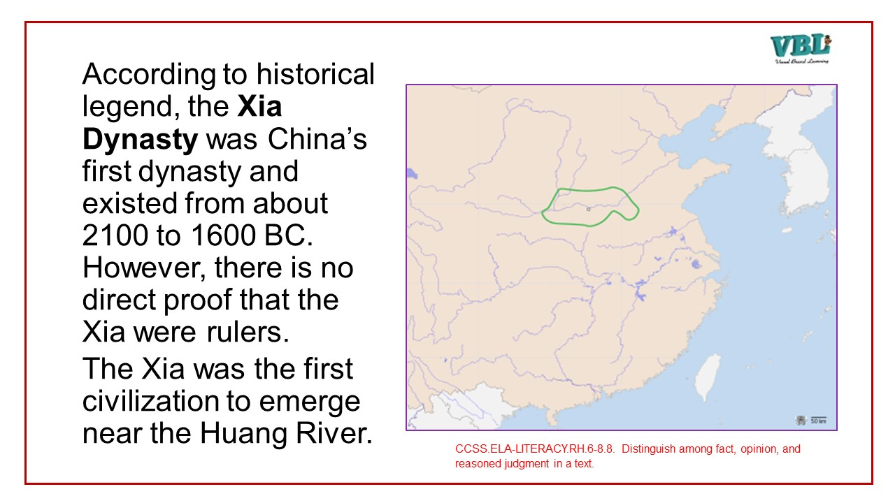 an analysis of the three dynasties in the ancient china The archaeology of the three dynasties it all started back in 1899 with discoveries of some mysterious jiaguwen these are inscriptions on bones and tortoise shells.
