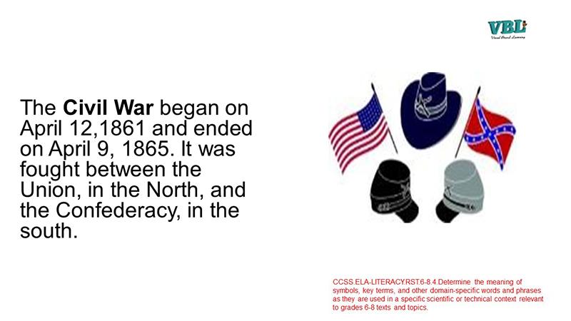 civil war 800