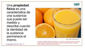 Matter Spanish 8
