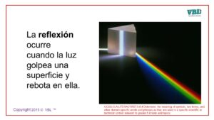 Spanish Light
